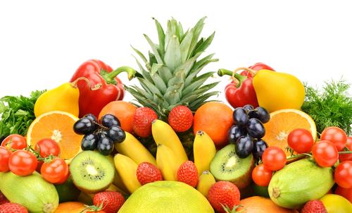 10 frutas e verduras tóxicas para cachorros