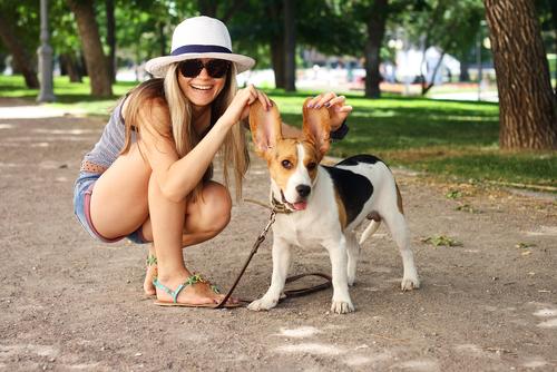Ter um cachorro pode colaborar para sua saúde cardiovascular