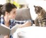gato-con-mulher