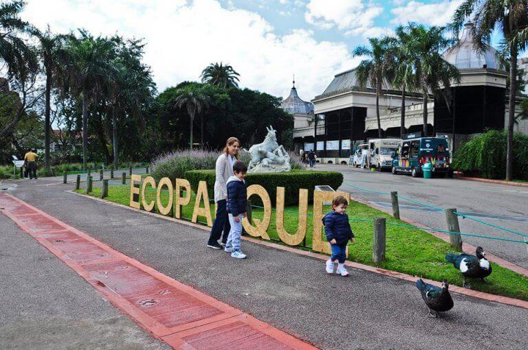 Eco Parque de Buenos Aires