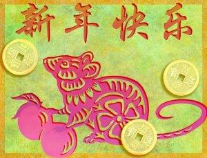 Horóscopo chinês: rato
