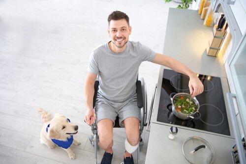 Pode dar sopa para o seu cão