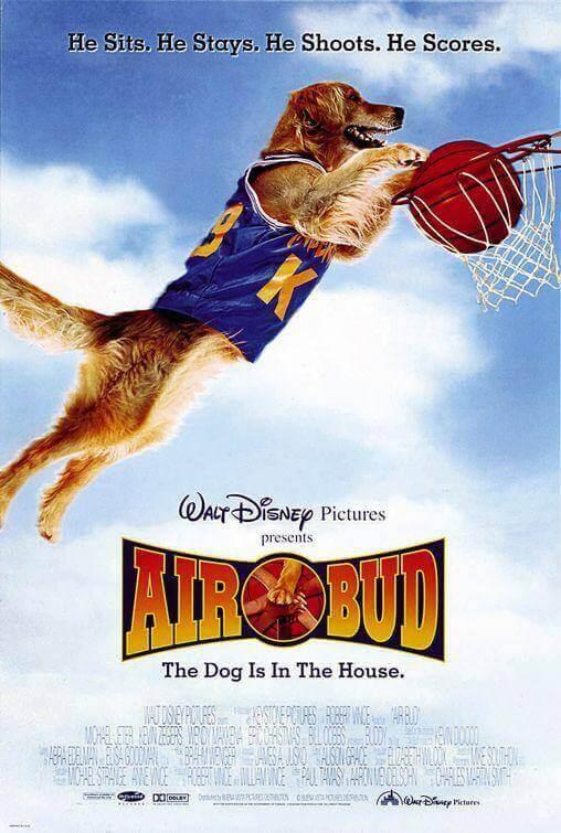 Filme Bud o cão amigo