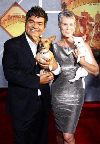 Filme Perdido pra cachorro