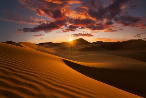 Curiosidades sobre o deserto do Saara, o maior do planeta