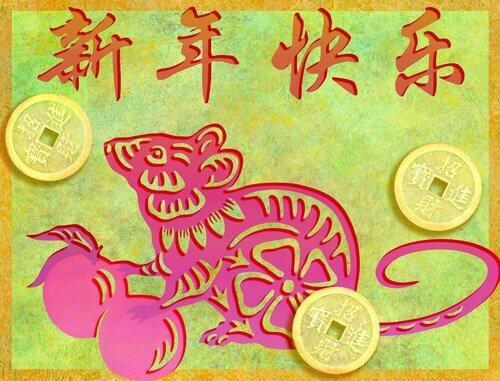 horoscopo chinês: rato