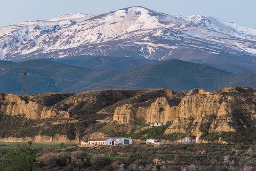 Parque Nacional de Serra Nevada