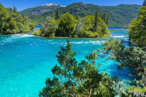 5 parques nacionais da patagônia