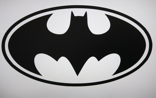 Sinal do Batman