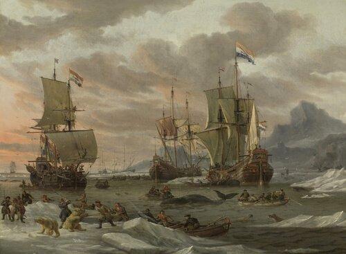 navios baleeiros