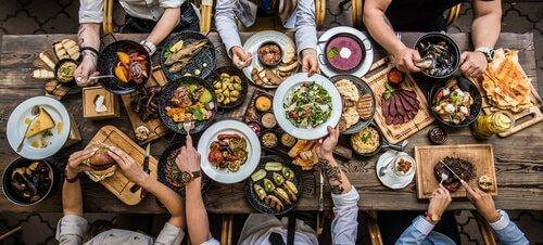 Qual a melhor dieta para o meio ambiente?