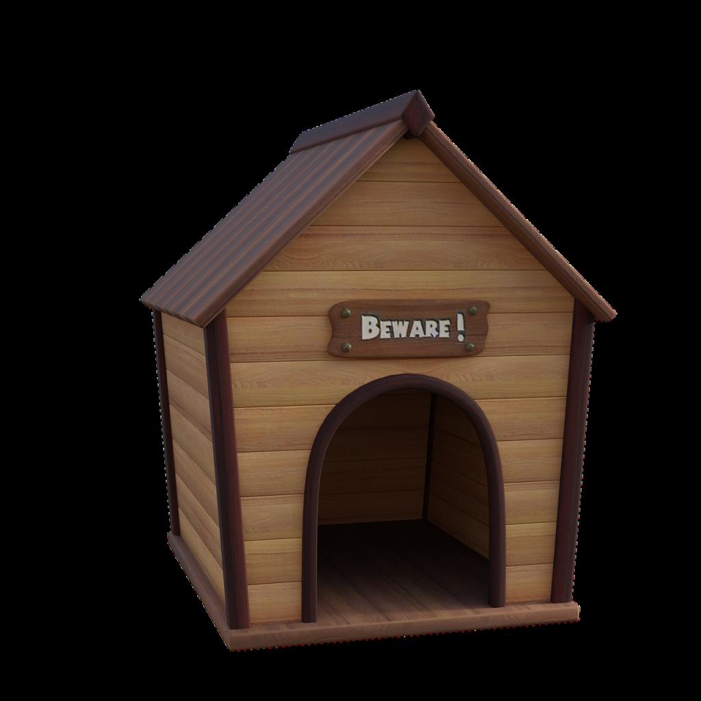 4 dicas para construir uma casinha de cachorro no jardim
