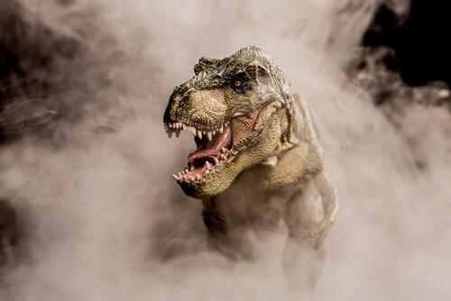 Tiranossauro Rex: 6 curiosidades que você provavelmente não conhecia
