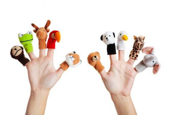Brinquedos com temática animal: conheça alguns dos melhores