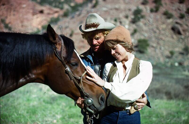 O Cavaleiro Elétrico (1979)