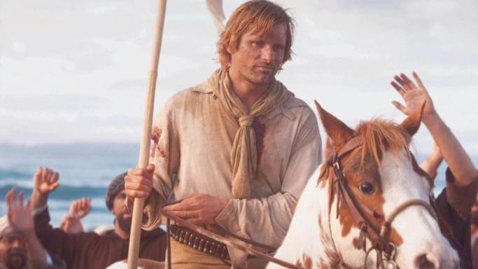 Os melhores filmes sobre cavalos