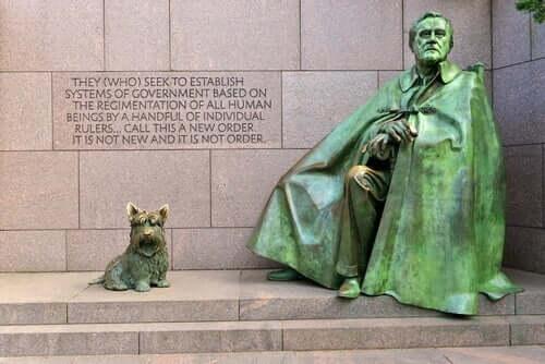 Conheça os animais de estimação dos líderes políticos mundiais