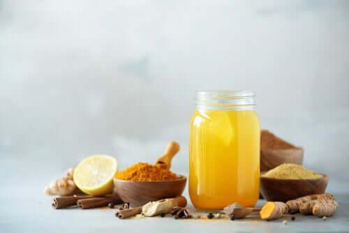 Alternativa natural aos suplementos químicos