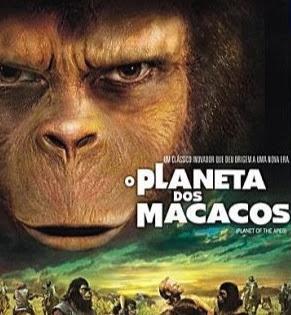 Os 50 anos do filme Planeta dos Macacos