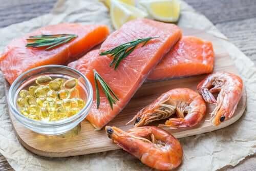 Benefícios do óleo de peixe para cães