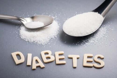 Diabetes em cães