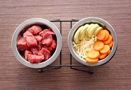 Características da comida caseira