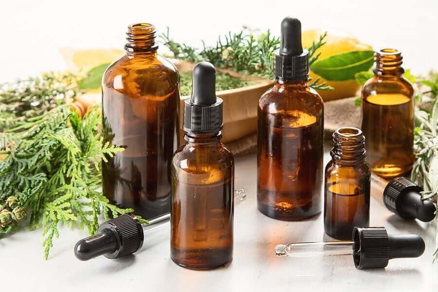 Os óleos essenciais podem ser tóxicos para os animais de estimação?