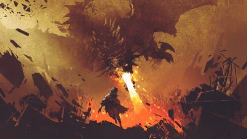 Dragões: mito ou realidade