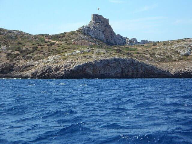 Arquipélago de Cabrera