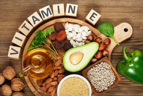 De onde vêm os antioxidantes?