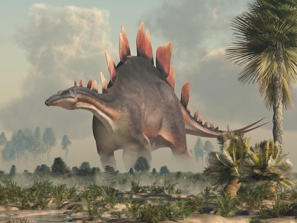 Estegossauro: tudo que você precisa saber
