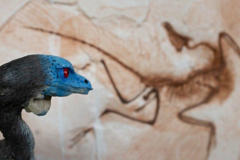 6 dinossauros da Europa