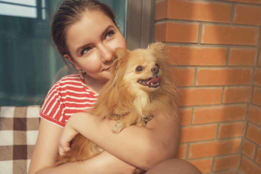 Meu cachorro tem medo da rua: por que e como agir?