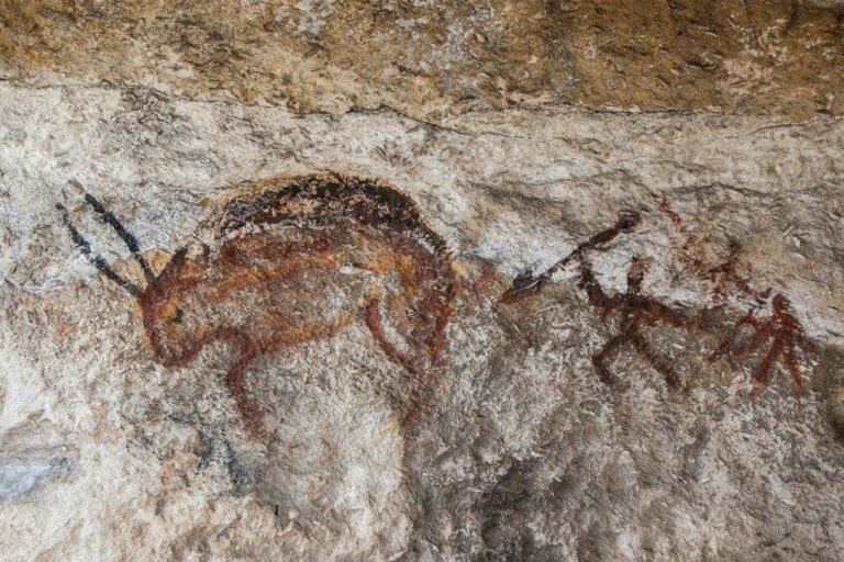 Por que os neandertais foram extintos?